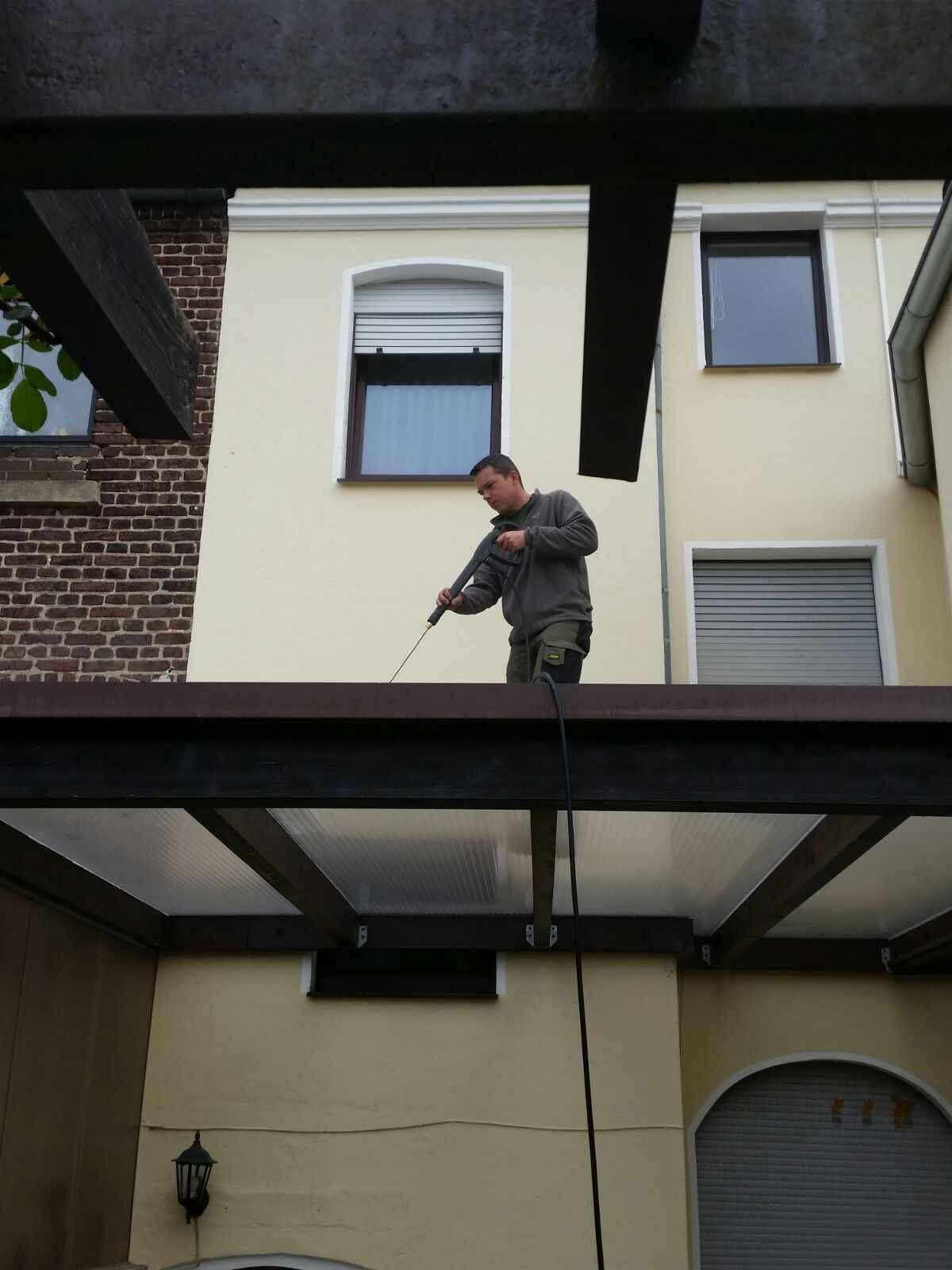 terrasse reinigen archive baum und gartenpflege viersen. Black Bedroom Furniture Sets. Home Design Ideas